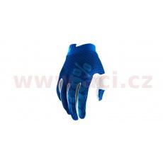 rukavice iTrack, 100% (modrá/modrá)