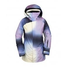 Dámská bunda Volcom Leda Gore-Tex Jacket White