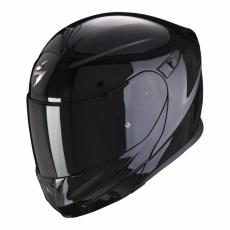 Moto přilba SCORPION EXO-920 EVO solid černá