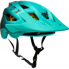 Přilba Fox Speedframe Helmet Mips, Ce Turquoise
