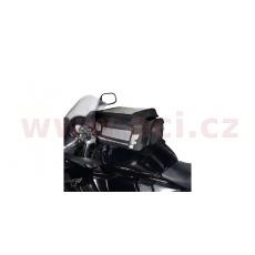 tankbag na motocykl F1 s popruhy, OXFORD (černý, objem 18 l)
