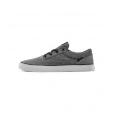 Pánské boty Volcom Draw Lo Suede Shoe Grey