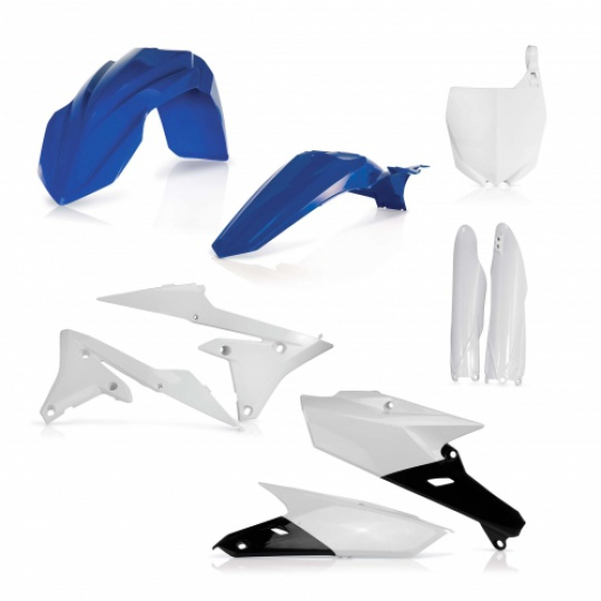 Acerbis plastový full kit YZF YZF250 14/18,YZF450 14/17