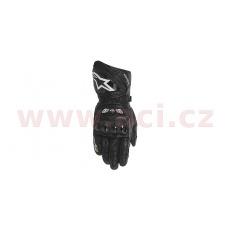 rukavice GP TECH, ALPINESTARS (černé)