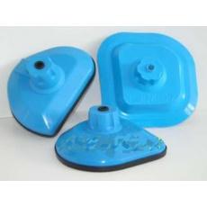 Kryt vzduchového filtru RTECH různé typy