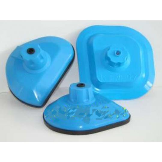 Kryty vzduchové filtru RTECH různé typy