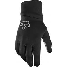 Pánské zateplené rukavice Fox Ranger Fire Glove Black