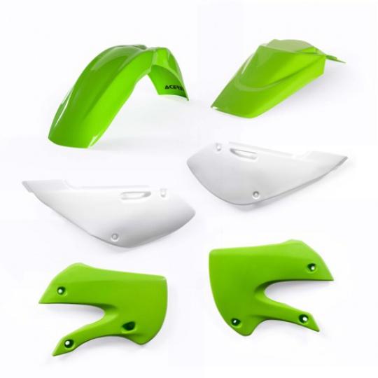 Acerbis plastový kit KX 65 00/20,RM 65 03/18