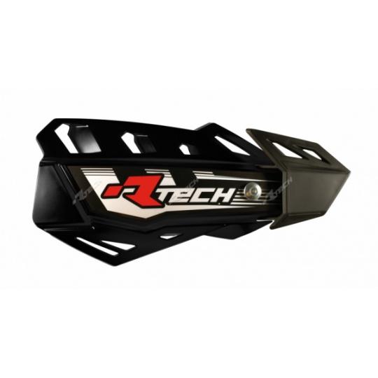 Kryty páček RTECH FLX cross/enduro černé