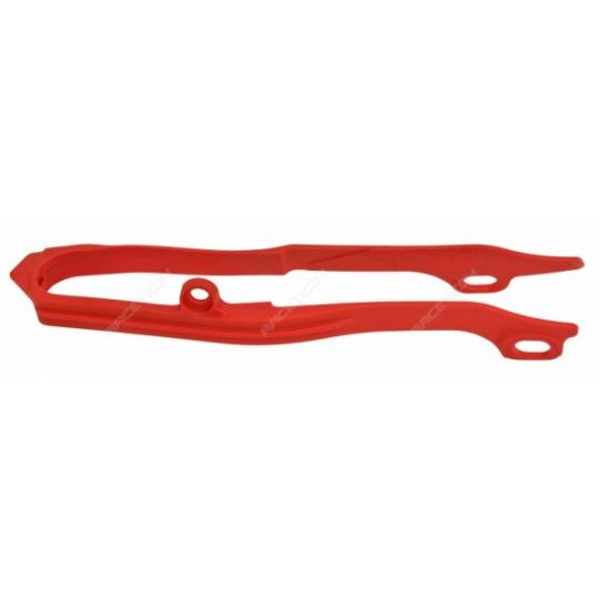 Chránič kyvné vidlice RTECH HONDA červený R-SLICRFRS009