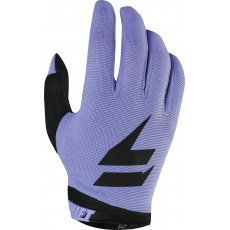 MX rukavice SHIFT Whit3 Air Glove Purple