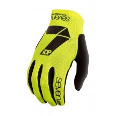 7idp Seven Transition rukavice Yellow/Black