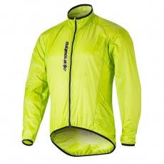 Alpinestars Kicker Pack Jacket Yellow Fluo - bunda