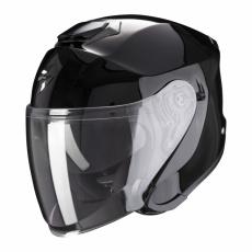 Moto přilba SCORPION EXO-S1 solid černá