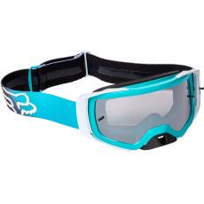 MX brýle Fox Airspace Dier Goggle - Spark Teal