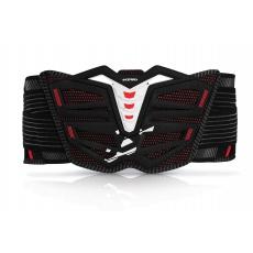 ACERBIS ledvinový pás Junior Motobrand 2,0černá