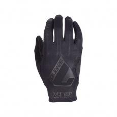 7idp Seven Transition rukavice  Black/ Gloss Black