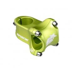 SPIKE Race 2 Stem, 50mm Green