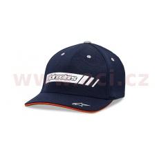 kšiltovka GTN-1 HAT, ALPINESTARS (modrá)