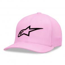 Alpinestars Womens Ageless hat kšiltovka dámská Pink