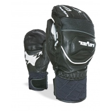 Pánské rukavice Level Race Mitt Black 8,5 -