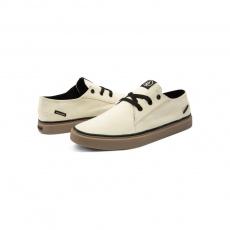 Pánské boty Volcom Lo Fi Shoe Khaki