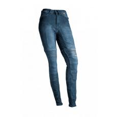 Dámské moto kalhoty RICHA TOKYO modré