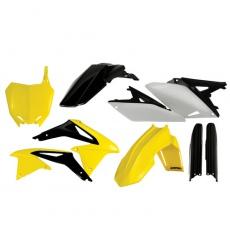 Acerbis plastový full kit RMZ 250 10/18