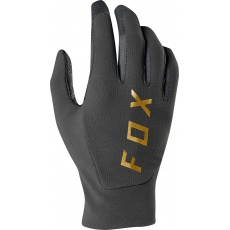 Pánské rukavice FOX Flexair Black