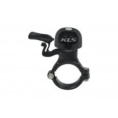 KELLYS Cyklistický Zvonek KLS BANG 50 černý
