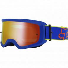 Pánské brýle Fox Main Oktiv Goggle - Spark Blue