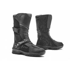 Dámské moto boty FORMA ADV TOURER LADY černé