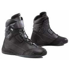 Moto boty FORMA TRIBE HDRY černé