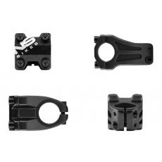 NS Bikes Chemical 31,8 mm  představec - černý
