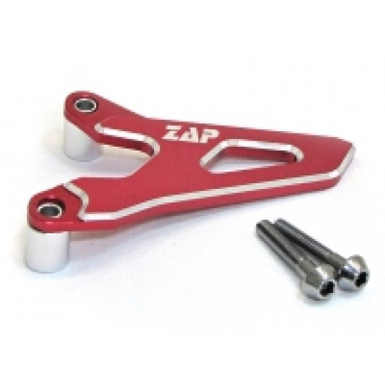 kryt řetězového kolečka KXF 250... červený