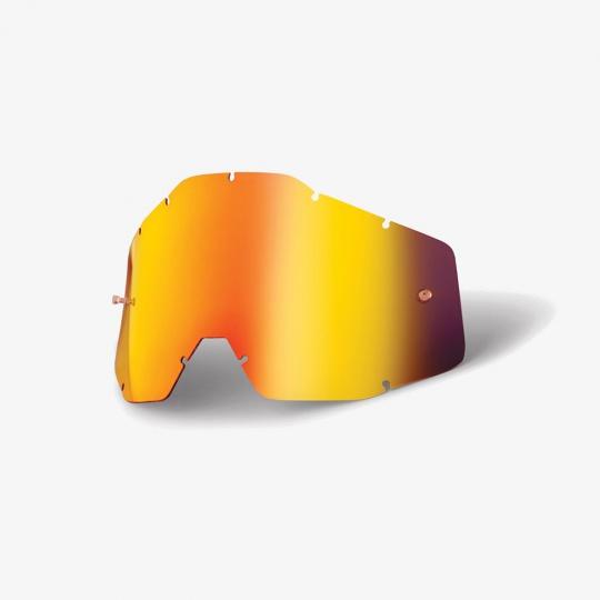 sklo 100 % Multilayer oranž