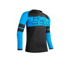 ACERBIS MTB dres SPEEDERčerná/modrá