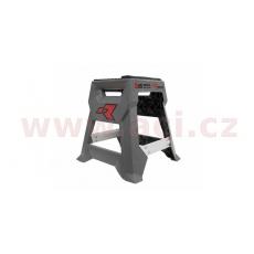 stojan MX R15 (technopolymer / hliník), RTECH (limitovaná edice QUANTUM GREY, šedá)