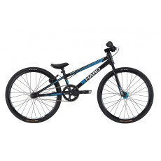 Haro BMX Race Lite MINI Black/blue - závodní BMX