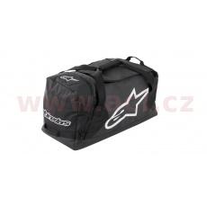 taška GOANNA DUFFLE, ALPINESTARS (černá/antracitová/bílá, objem 125 l)
