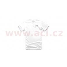 triko NEU AGELESS TEE krátký rukáv, ALPINESTARS (bílá)