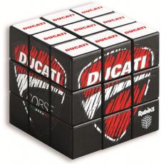 Rubiková kostka DUCATI