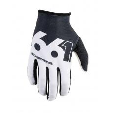 661 Comp Slice rukavice - Black/White
