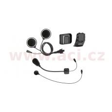 držák na přilbu s příslušenstvím pro headset 10C/10C PRO/10C EVO, SENA