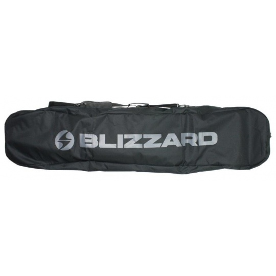 vak na lyže BLIZZARD Snowboard bag, black/silver, 165 cm