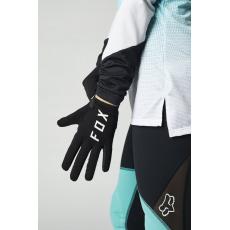 Dámské rukavice Fox W Ranger Glove Gel Black