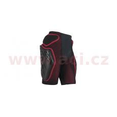 šortky pod kalhoty FREERIDE 2021, ALPINESTARS, (černá/červená)