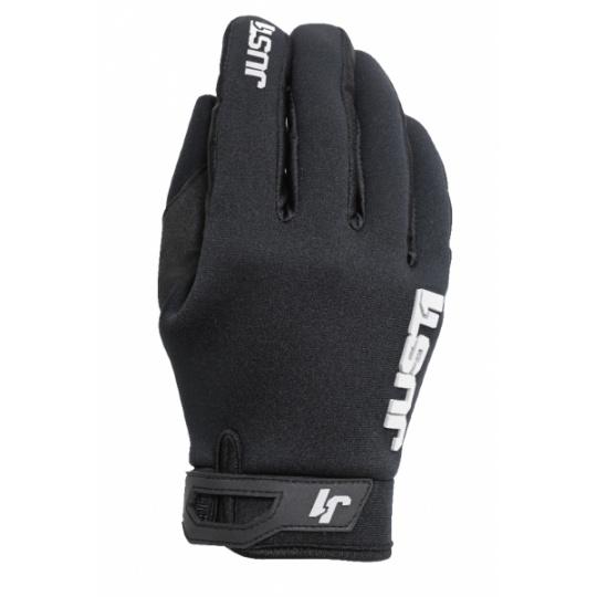 Moto rukavice JUST1 J-ICE  černé