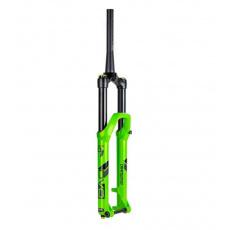 DVO Diamond Boost 275 Green 170mm Travel 37mm Offset