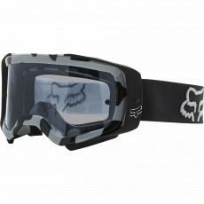 Pánské brýle Fox Airspace Stray Goggle Black